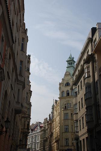 Byty Praha 10