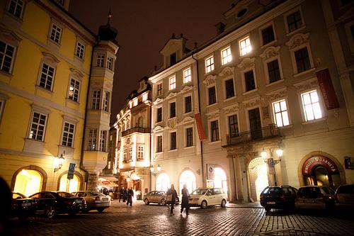 Byty Praha 4